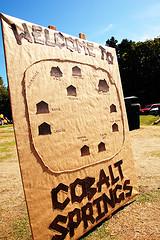 Cobalt Springs