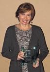 Anna Zornosa award