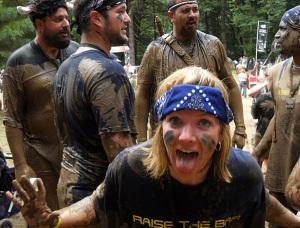 Cobalt Warrior Dash